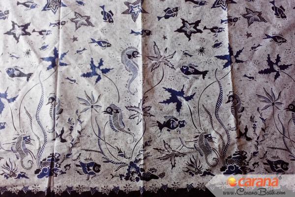 Batik-Motif-Kuda-Laut