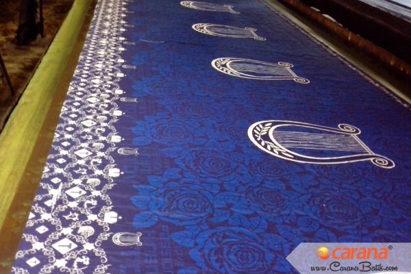 Proses-Produksi-Printing-Batik-Harpa