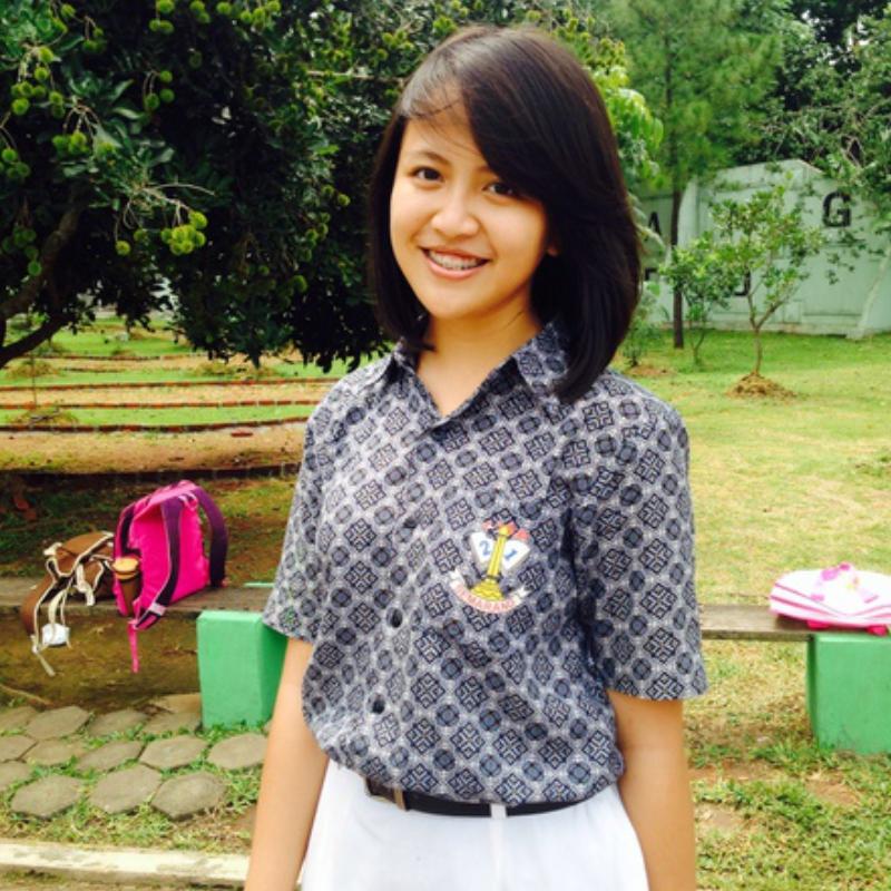 Contoh Baju Seragam Batik Sekolah: Produsen Baju Batik Sekolah TK SD SMP SMA