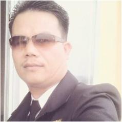 Rudi Sinamo Testimoni Carana Batik