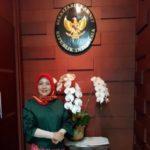 Eka Hari Jhayanti Testimoni Carana Batik
