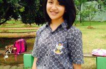 Produsen Baju Batik Sekolah TK SD SMP SMA